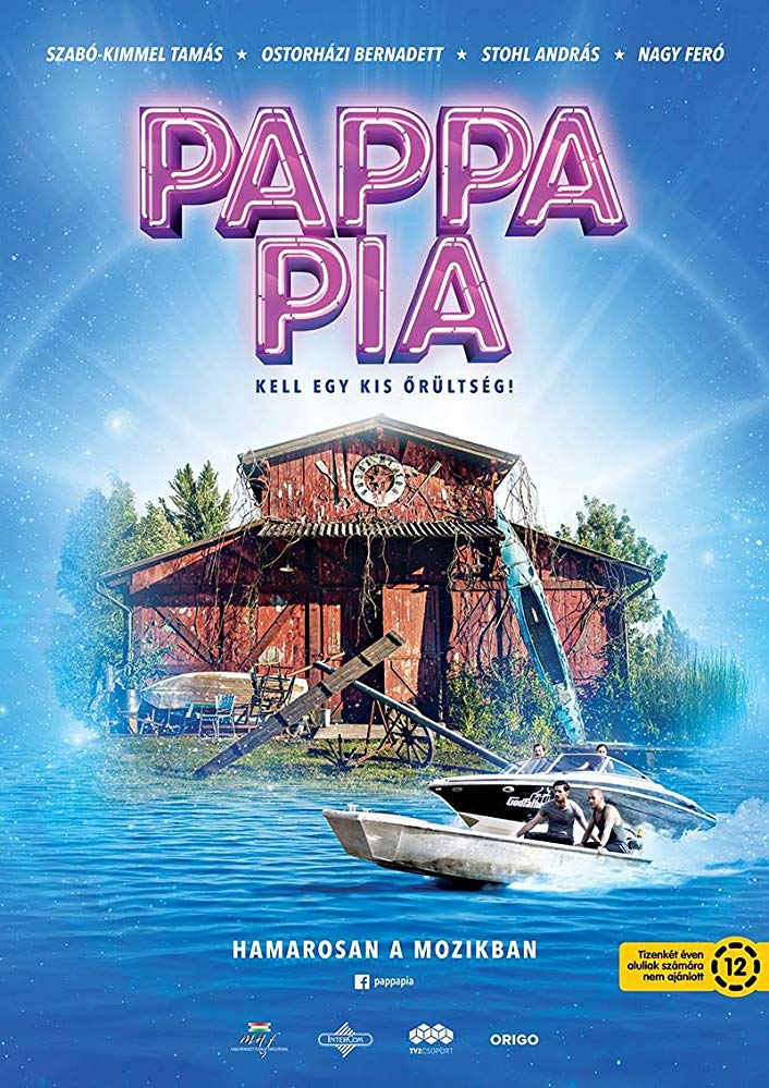 pappapia
